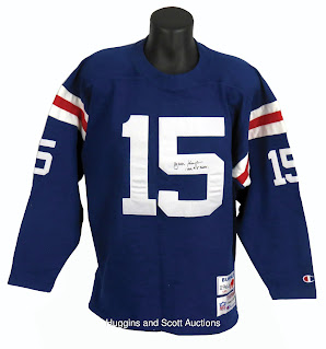 Buffalo Bills Jack Kemp Champion Throwbacks jersey