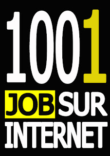1001 JOB AND JOB SUR INTERNET