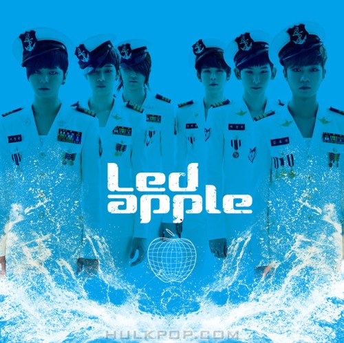 LEDApple – Run to You – EP