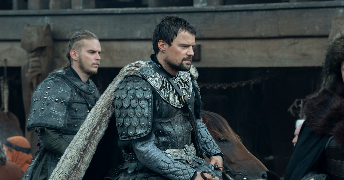 TV Review: Does 'Vikings' Season 6B Deliver A Worthy Final Bow? | Eclectic Pop