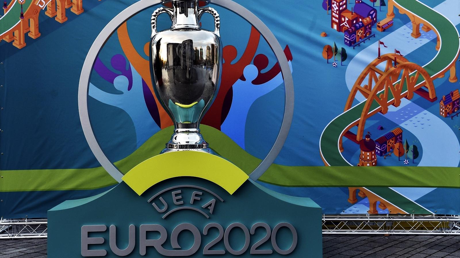 SON DAKİKA: EURO 2020, 2021'e Erteleniyor!