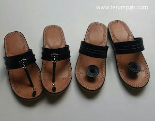 Agar sandal sepatu awet dan tahan lama