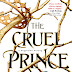 Holly Black: The Cruel Prince - A kegyetlen herceg (A levegő népe 1.)