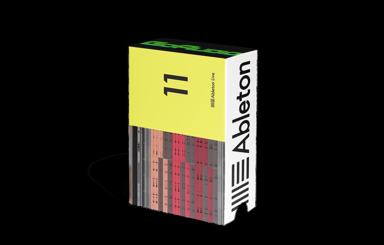 Ableton - Live Suite v11.0.5 [Windows & MacOS] ~ Torrent Download