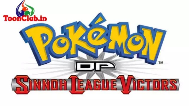 Pokemon Season-13 Diamond and Pearl: Sinnoh League Victors In Hindi Dubbed Free Download