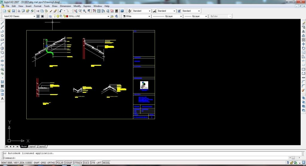Software Trick Uninstall Autocad 2007 Which Have No