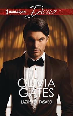 Olivia Gates - Lazos Del Pasado