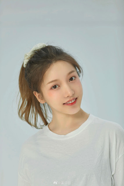 Chuang 2020 Trainee Jiang Zhenyu Officially Withdraws from the Show Due to Her Injury