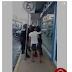 Policías agreden a pareja que no usaba cubrebocas