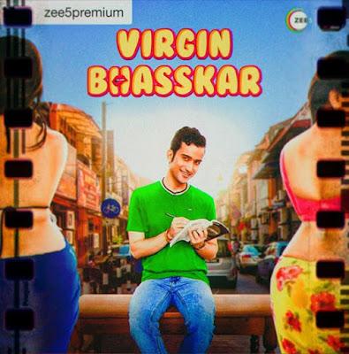 Anant Joshi virgin Bhaskar