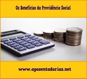 Renda mensal, Pessoas com deficiência, Fator previdenciário