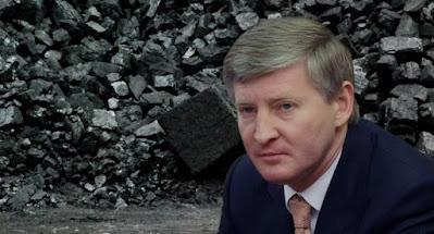 АМКУ дозволив Ахметову купити ще 9 великих шахт.