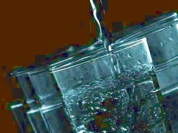 ivóvíz fertőtlenítés