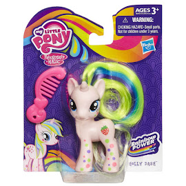 My Little Pony Neon Single Wave 2 Holly Dash Brushable Pony