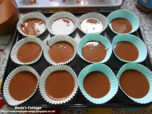 Ikea Muffinsmix Choklad - Ready To Bake