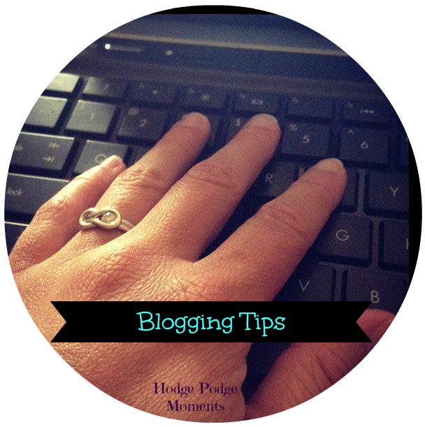 28 Blogging Tips