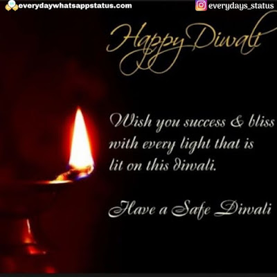 happy deepavali 2018 | Everyday Whatsapp Status | Unique 120+ Happy Diwali Wishing Images Photos