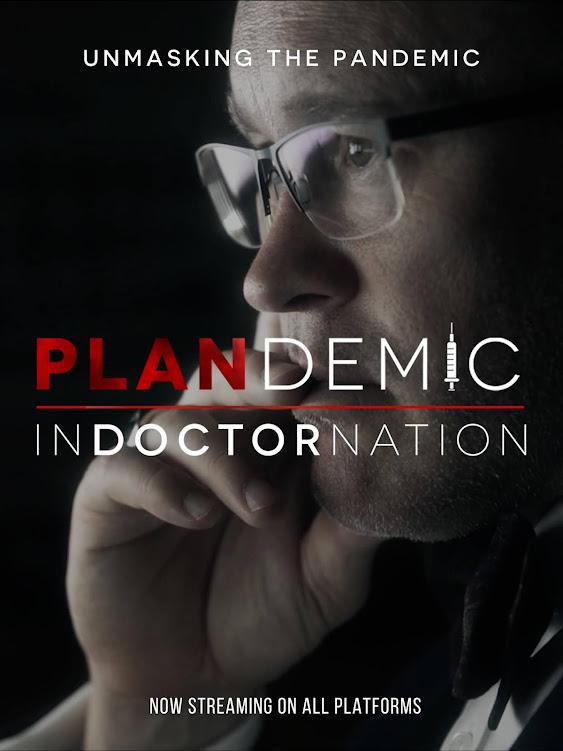 pandemic fraud conflict of interest conspiracy profiteering indoctrination mainstream media politics pseudoscience scientism technofascism documentary