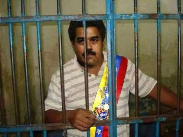 Orden internacional de captura contra Maduro podría ser liberada
