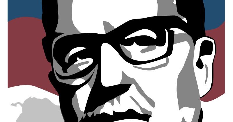 El Blog Del Viejo Topo 40º Aniversario Del Golpe De Estado Fascista Contra El Gobierno De La Unidad Popular De Salvador Allende