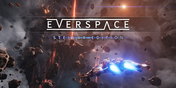 Everspace Stellar Edition Review | Gameplay