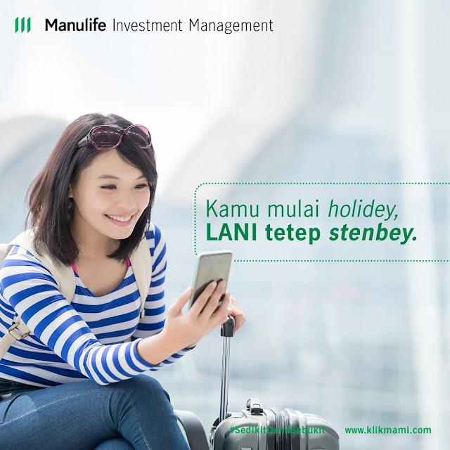 Beberapa Informasi Mengenai Investasi Reksa Dana di Indonesia