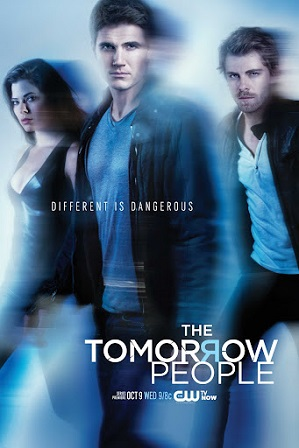 The Tomorrow People Season 1 Download All Episodes 480p