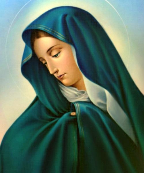 ✟ RÓŻAŃCE I KORONKI ⚜ Ave Maria: Koronki do Matki Bożej Bolesnej