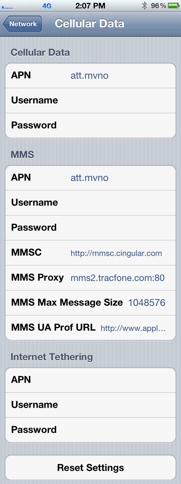 iPhooey: APN and MMS Settings for Straight Talk
