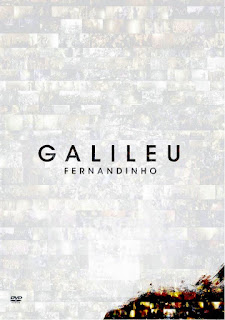 Fernandinho - Galileu 2015