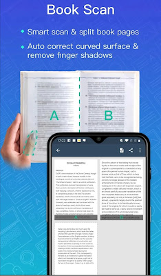CamScanner vs 5.45.5.02 [Paid/Unlock] Version - Download Free Now