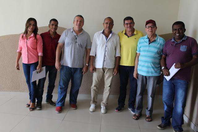 Imprensa de Alagoinhas dá o primeiro passo para consolidação de Associação da Classe