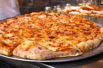 تعرفى على طريقة فطيرة البيتزا اللذيذة من البيت