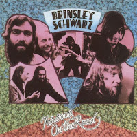 Brinsley Schwarz's Nervous On The Road