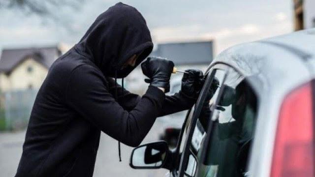 Εξιχνιάστηκε κλοπή οχήματος στο Ναύπλιο - Κατηγορούνται τρεις άντρες και ένας ανήλικος
