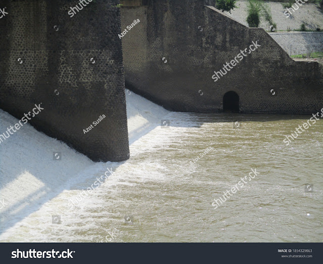 stock-photo-existing-dams-in-west-java-for-the-rice-and-secondary-crops-agricultural-industry-1854329863 | azot susila