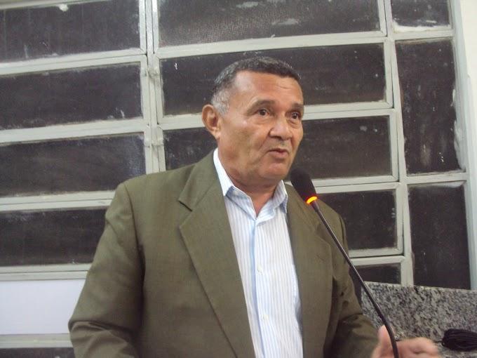 LAJES: Suplente de vereador GILSON NUNES assume mandato no próximo dia 3 de abril
