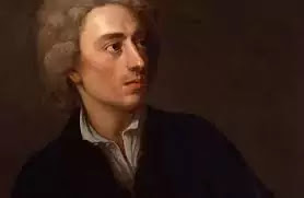 Alexander Pope as a Great Satirist
