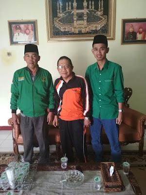 Ketua Paguyuban Masyarakat Pasundan Lampung Timur Komit Menangkan Ridho-Bachtiar Jilid II