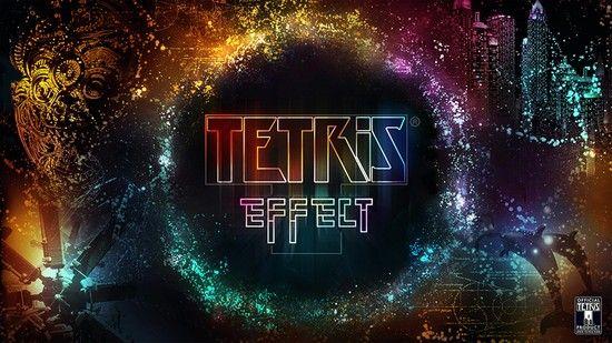 Tetris Effect PC Game Download