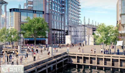 Wharf DC, Matthew Steenhoek, southwest DC real estate, retail for lease, commercial property, JBG Madison Marquette