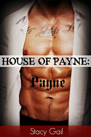 Payne by Stacy Gail