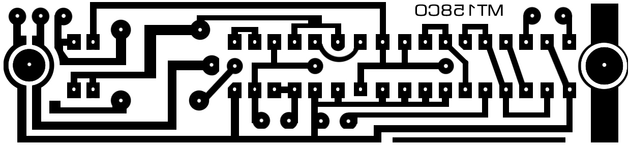 Mbahtedjo Voltage  Scheematic Diagram Auto Cut Off