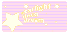 Starlight Deco Dream Shop