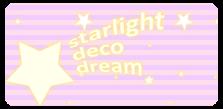 Starlight Deco Dream Shop