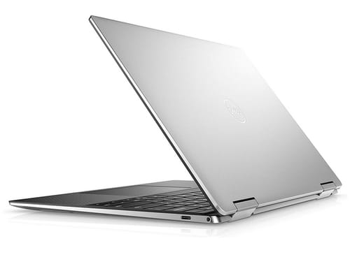 Dell XPS 2in1 9310 FHD+ Touch Laptop