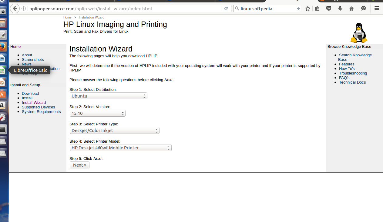 HP Linux Imaging and Printing 3 16 3 Released, Available for Ubuntu