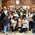 Deportistas Matamorenses con capacidades diferentes acuden a Torneo en Mexicali