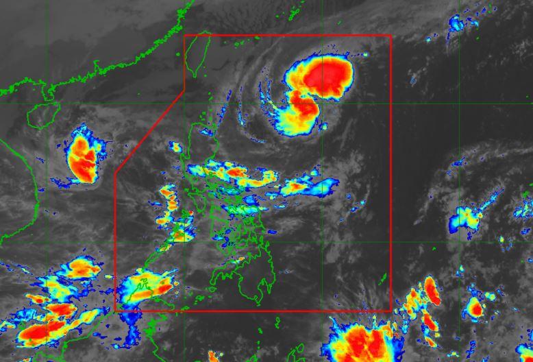 'Bagyong Siony' PAGASA weather update November 4, 2020