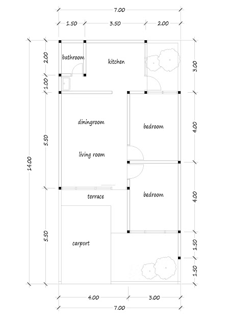 house plan collection 75